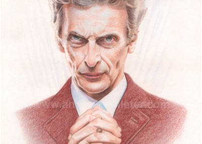 Capaldi-12th Doctor