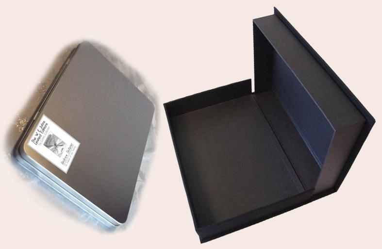 The Presentation Boxes