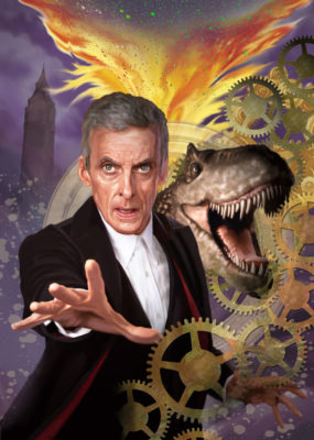 The Twelfth Doctor : Deep Breath