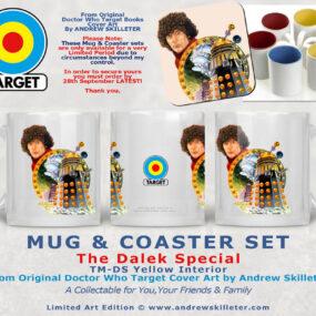 The Target Mug Collection